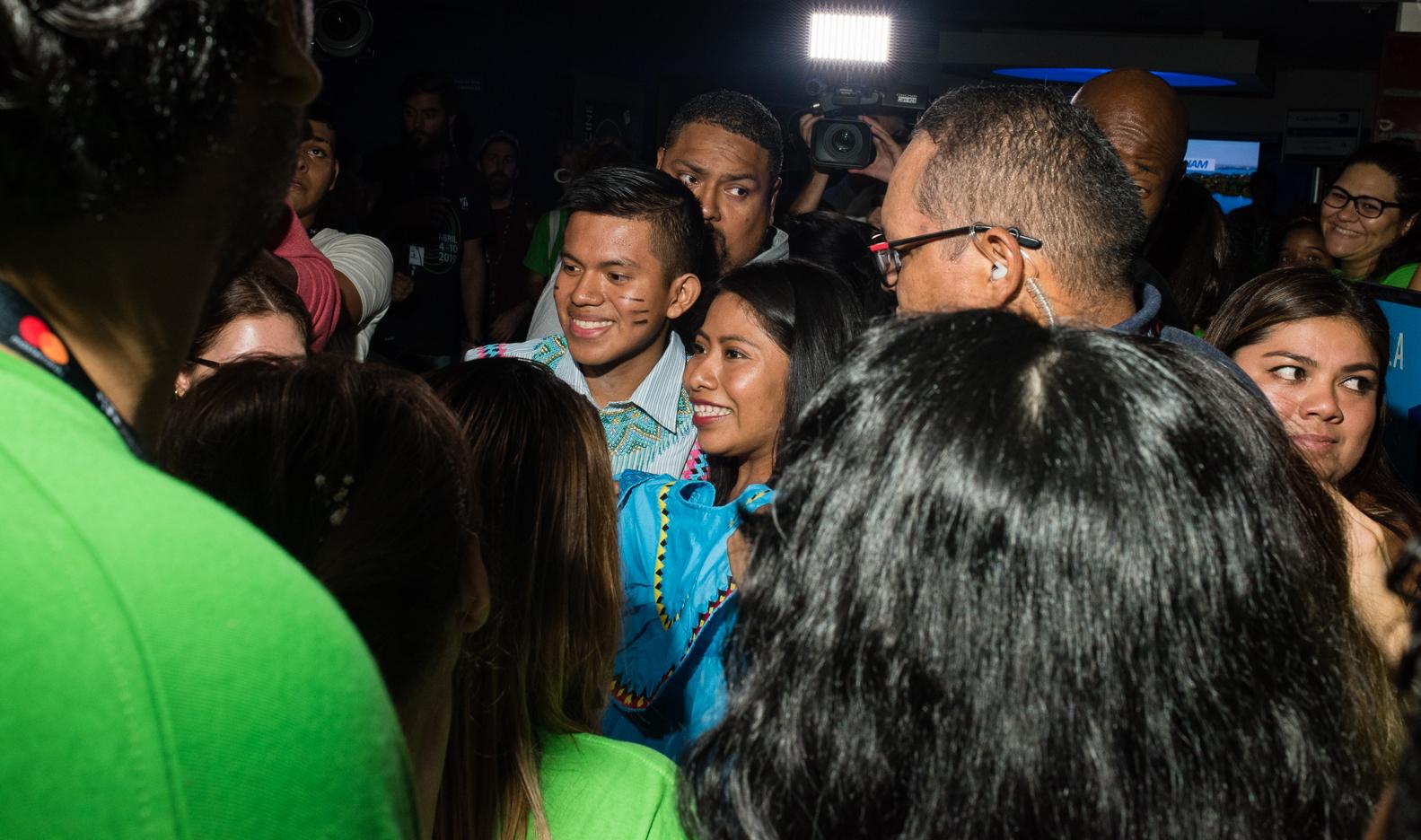 El IFF Panamá en 13 escenas: lo bueno, lo malo, lo lindo y lo feo