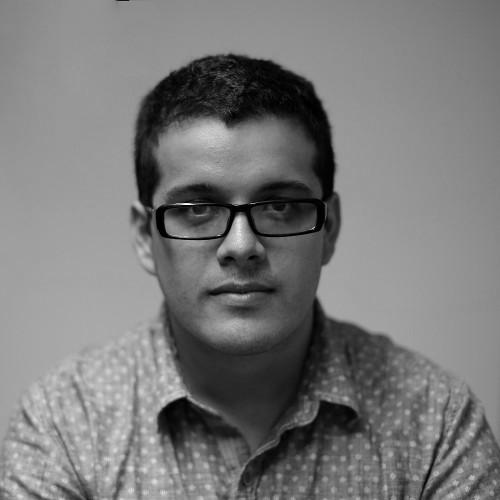 Mauricio Valenzuela autor bn
