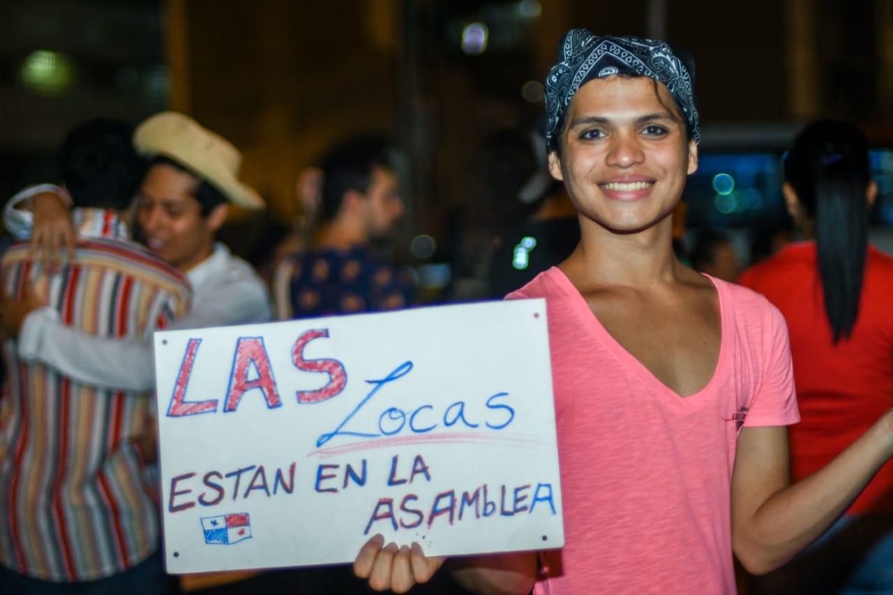 Panamá, por la dignidad de los que vienen