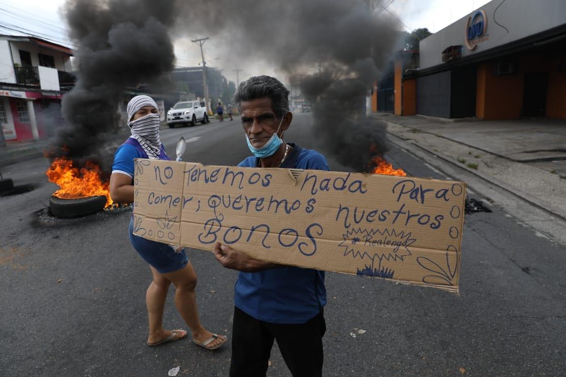 Panamá posCovid: el dilema del futuro