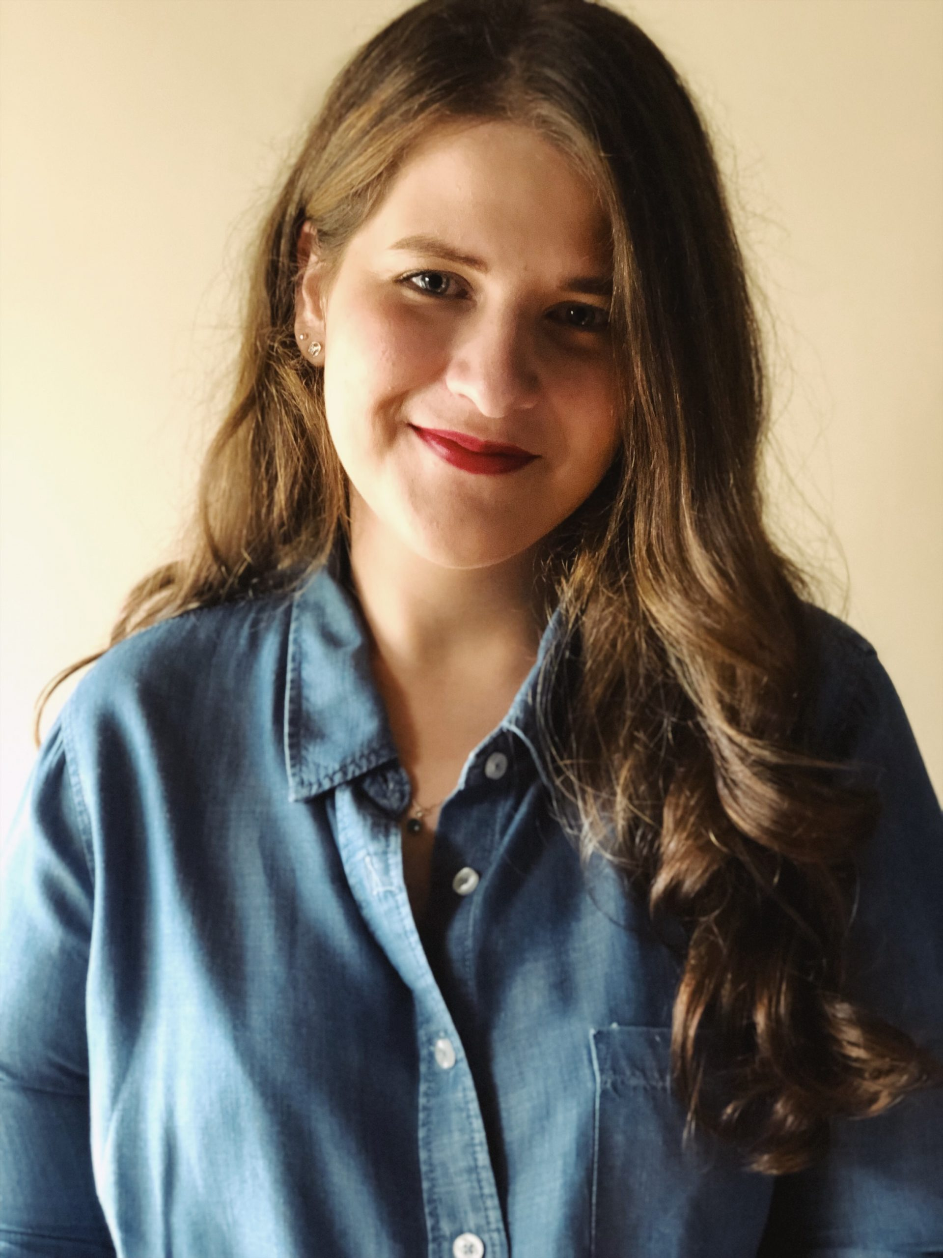 Melissa Pinel
