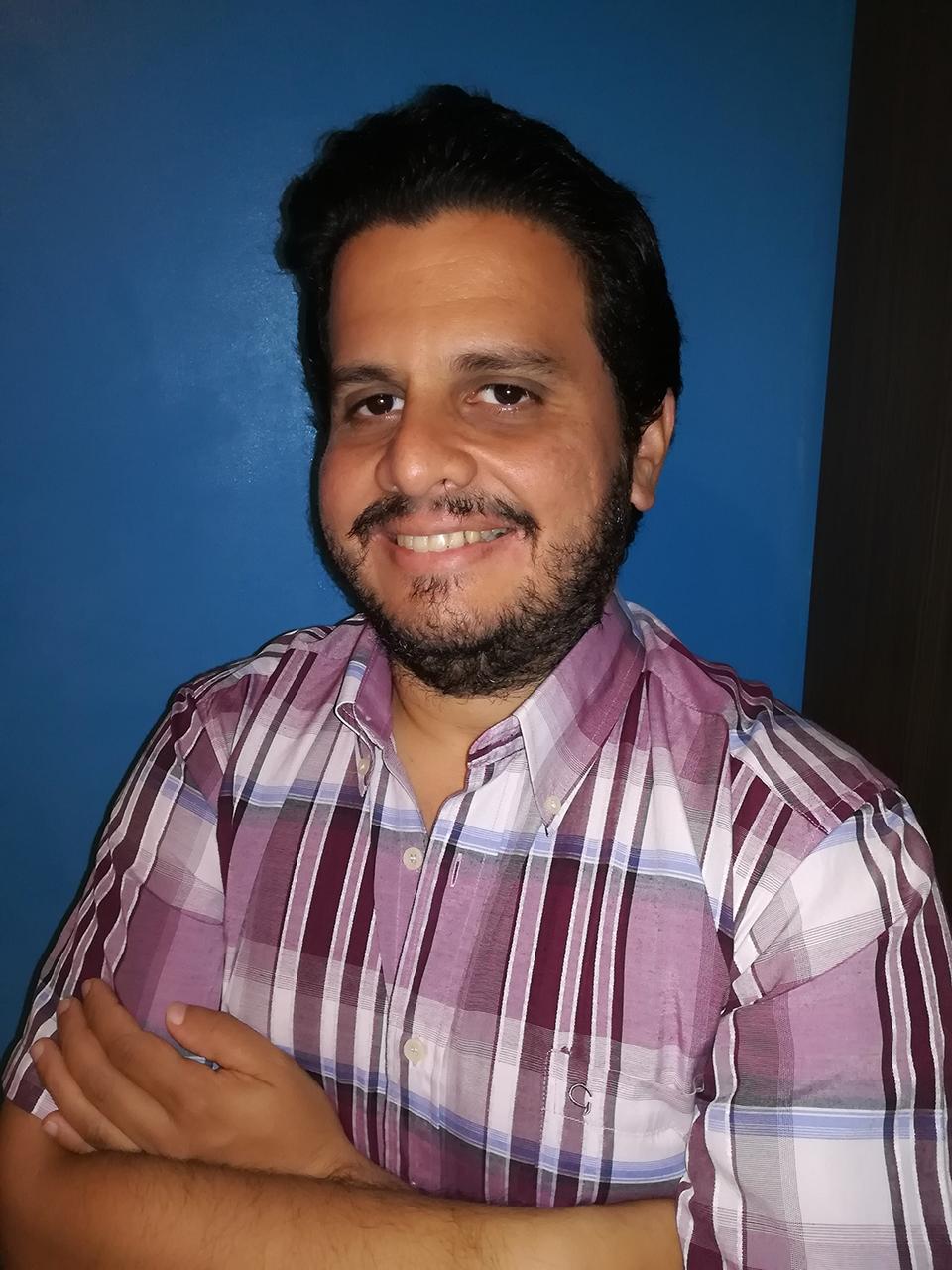 Errol Caballero