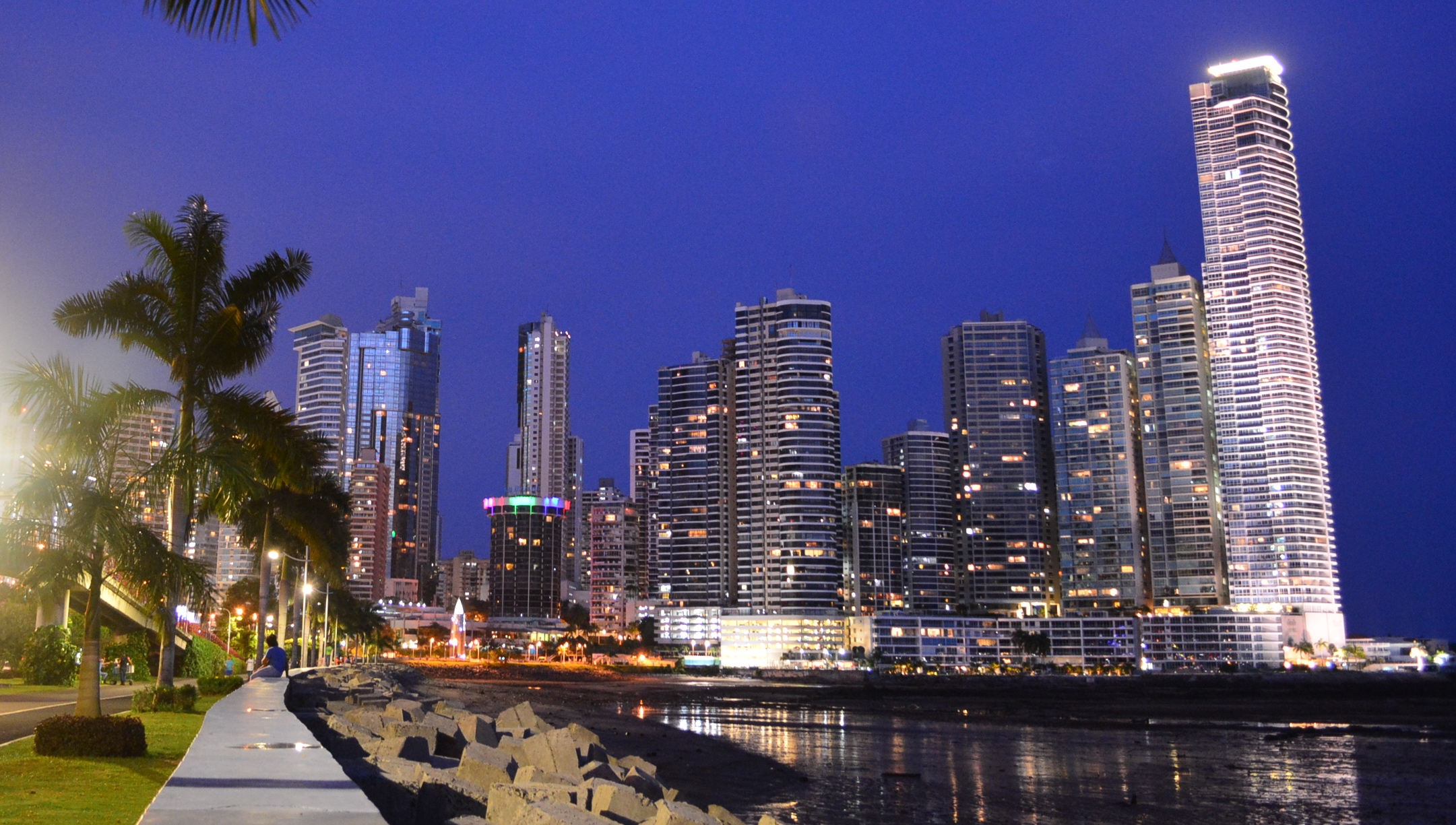 Panamá, el hub del chavismo