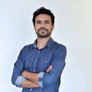 Sergio Silva Numa