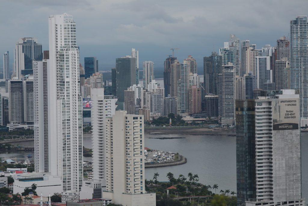 Ciudad de Panamá. / Foto: Robert Barrios