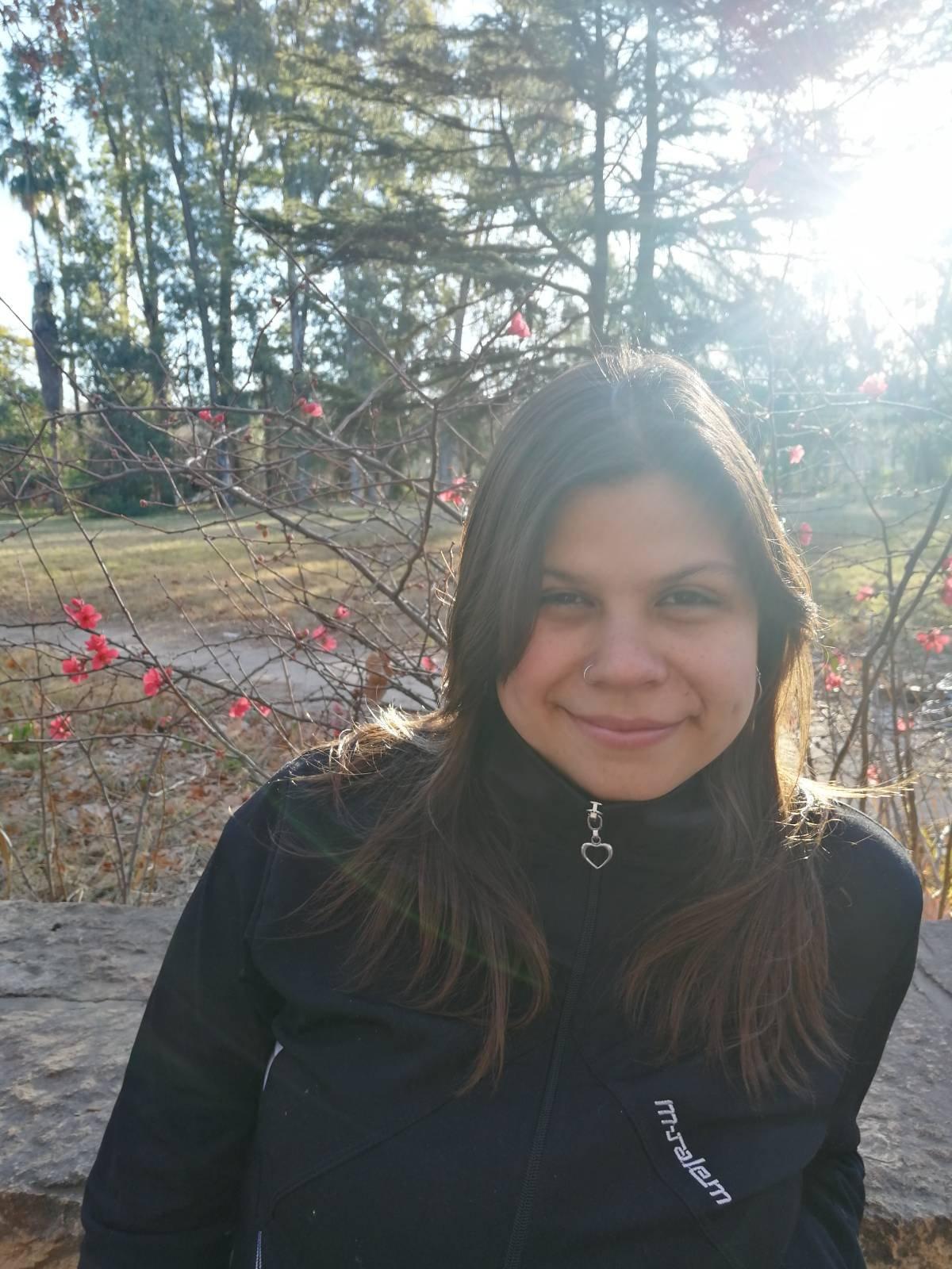Aniela Agnieszka Herrera